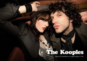 T K 2 300x211 The Kooples ~ Paris