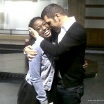 bella mumba and george stroumboulopoulos