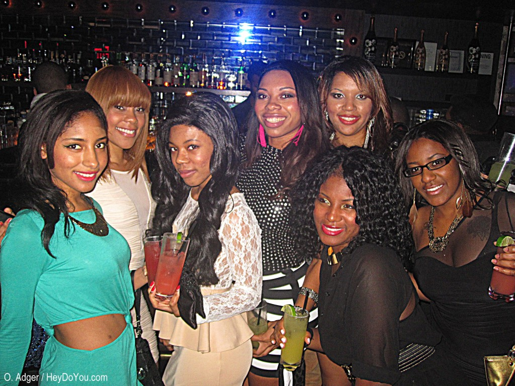 IMG 4149 1024x768 @AKOOClothing Holiday Party