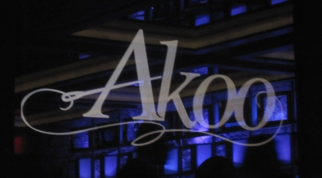 IMG 4159 1024x568 @AKOOClothing Holiday Party