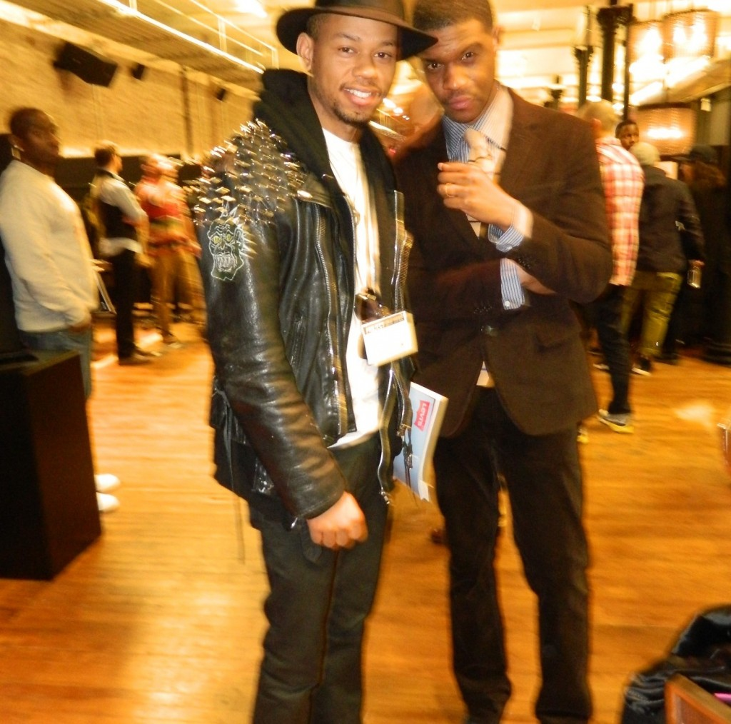 DSCN13791 1024x1014 2012 @ProjectShow with @MarcusTroy