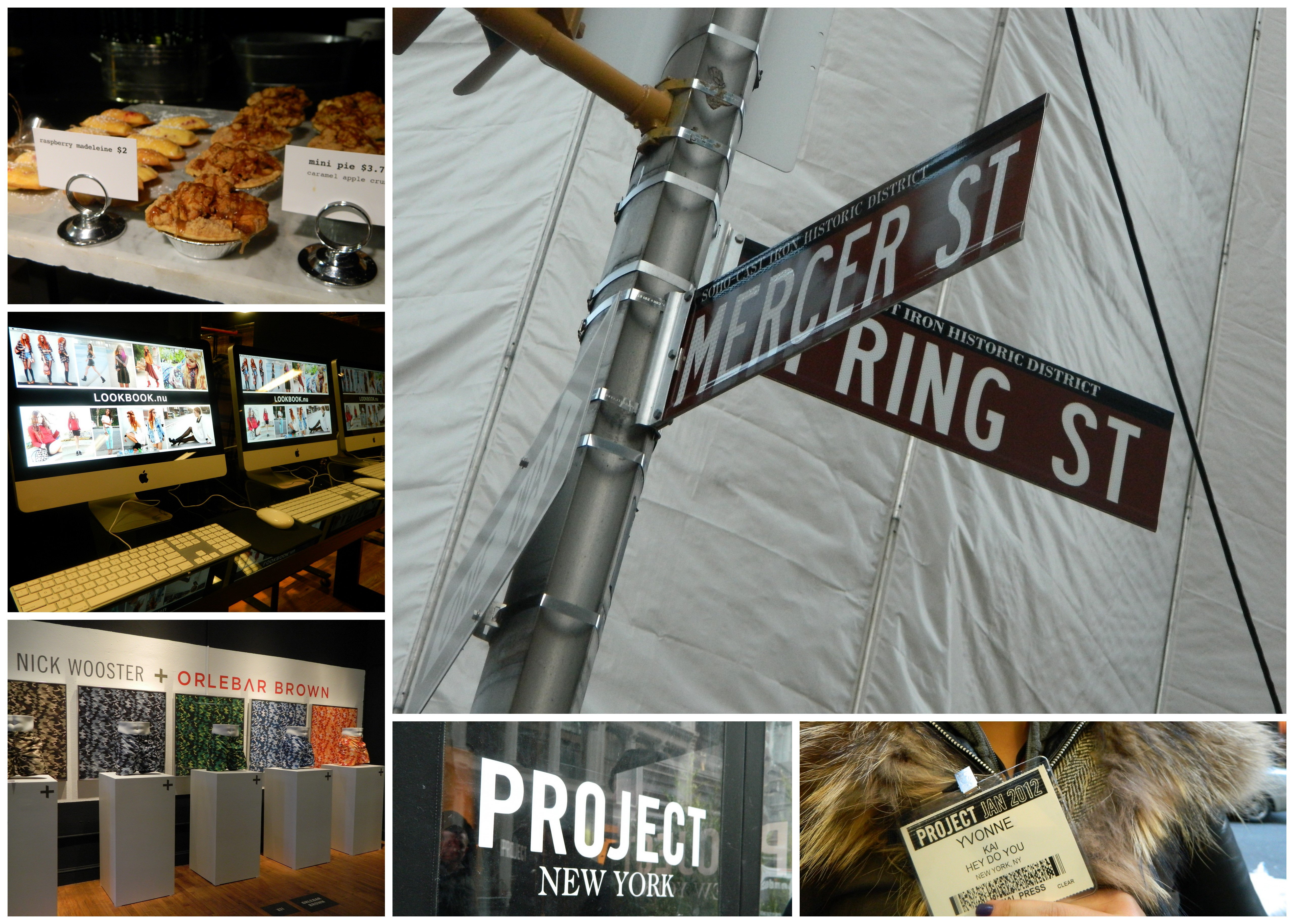 Project 20121 2012 @ProjectShow with @MarcusTroy