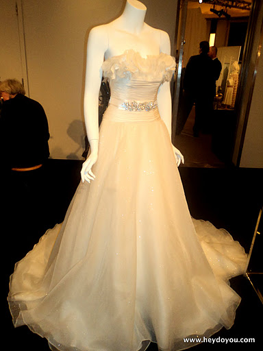 dress14 Calling ALL Brides to Be @TheWeddingCo