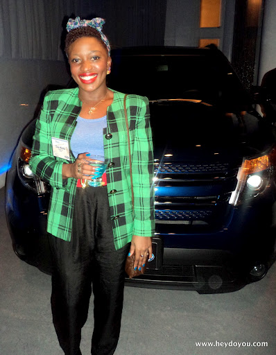 DSC02270 Event LOVE: #FordBlue Party @FordCanada