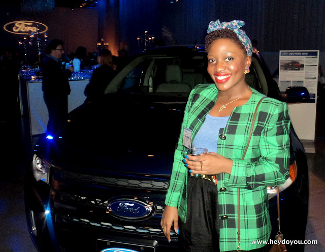 DSC02275 Event LOVE: #FordBlue Party @FordCanada