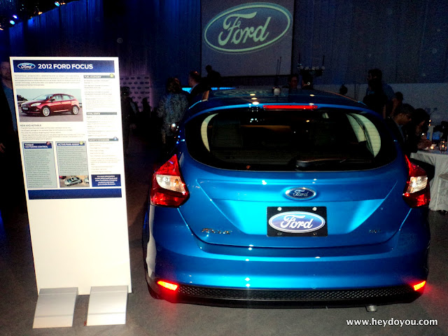 DSC02279 Event LOVE: #FordBlue Party @FordCanada
