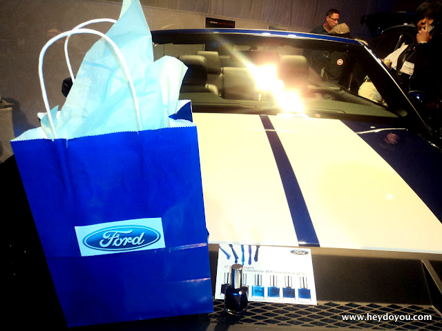 DSC02308 Event LOVE: #FordBlue Party @FordCanada