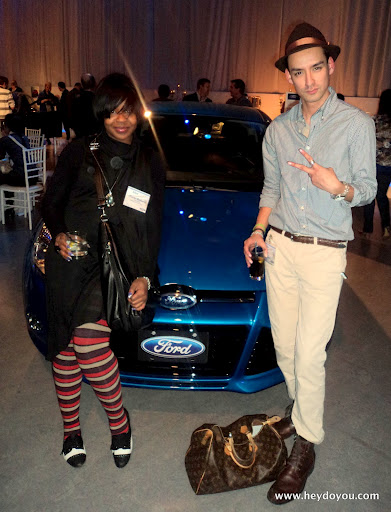DSC02314 Event LOVE: #FordBlue Party @FordCanada