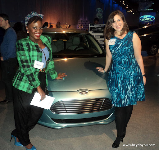 DSC02318 Event LOVE: #FordBlue Party @FordCanada