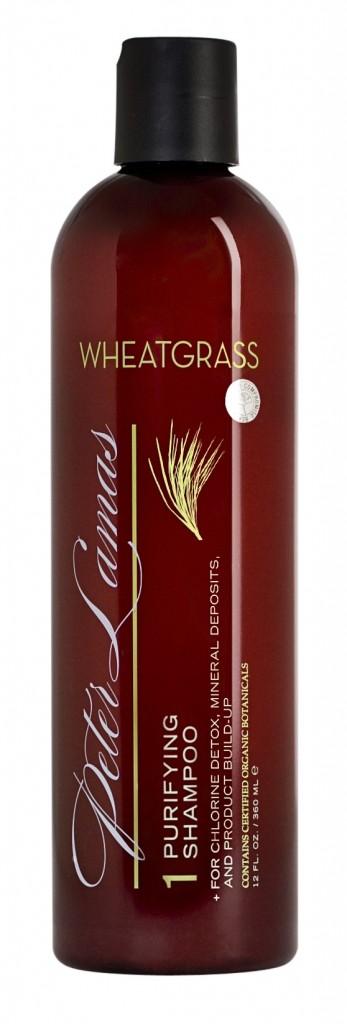 Wheatgrass_Shampoo