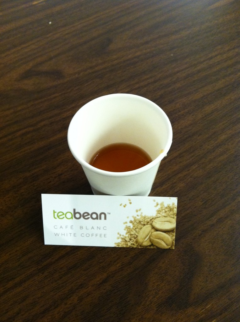 iphone 091 764x1024 The New Drink in Town @Teabean White @coffeeandteanyc