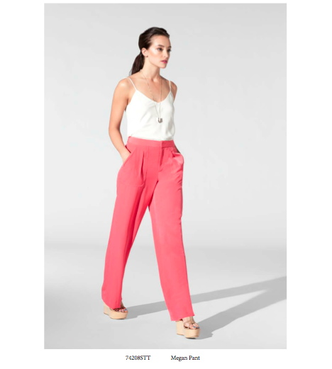 megan The Perfect Pant by CHAIKEN!