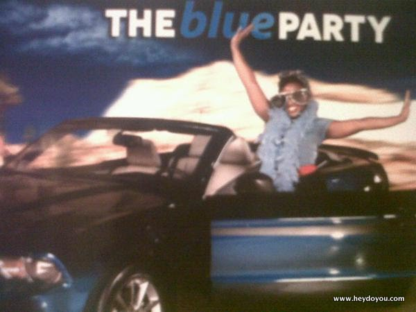 x2 ae22a43 Event LOVE: #FordBlue Party @FordCanada