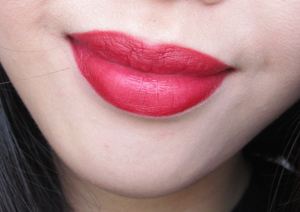 Smashbox-Be-Legendary-Lipstick-in-Infrared-Matte