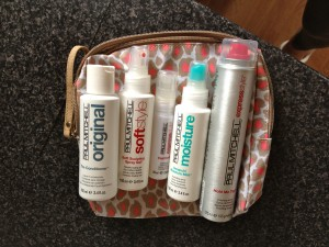 IMG 0947 300x225 @PaulMitchellUK Festival Kit For The Summer