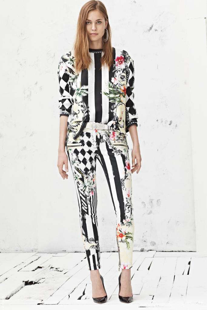 13 Balmain cr13 Balmain Cruise/Resort 2013