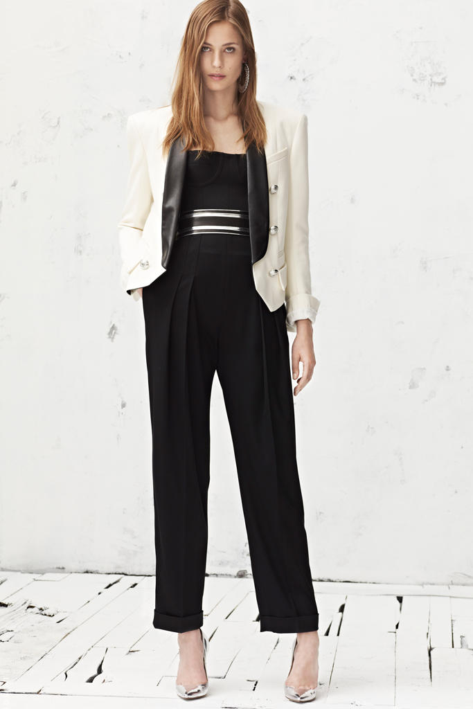 29 Balmain cr13 Balmain Cruise/Resort 2013