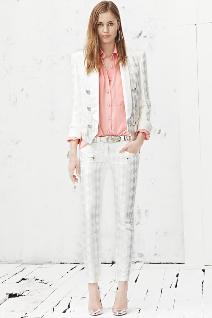 32 Balmain cr13 Balmain Cruise/Resort 2013