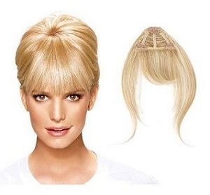 Fake Hair Pieces 120