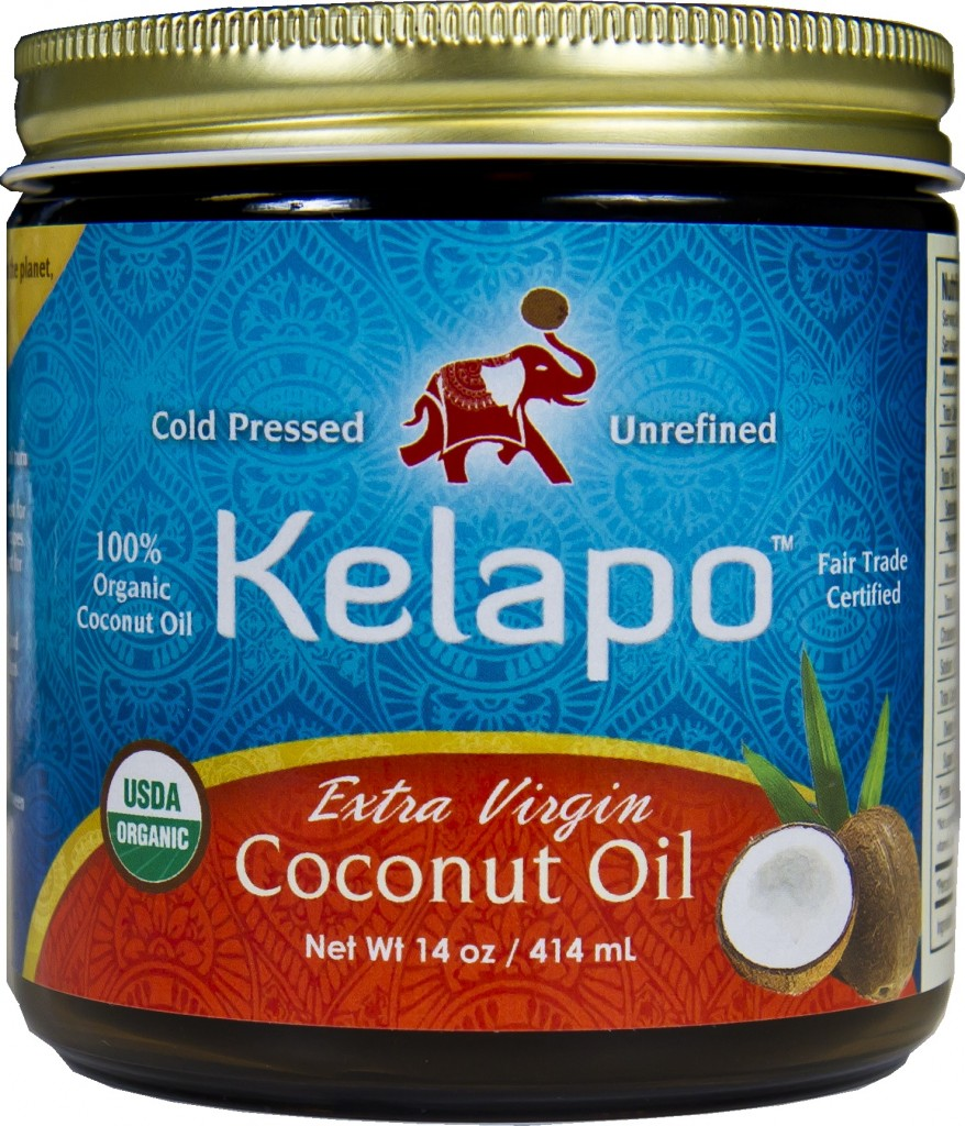 Kelapo Virgin Coconut Oil