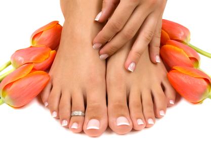 pretty toes heydoyou lifestyle blog
