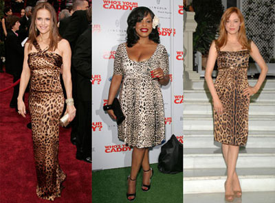 leopard print Welcome to the Jungle: 4 Fashion Tips for Wearing Animal Print