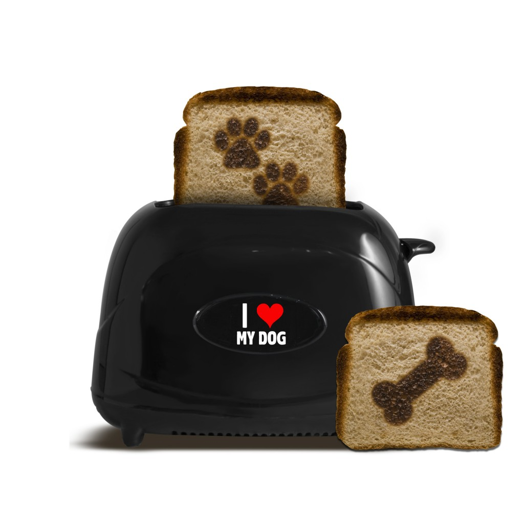 Information On The Toaster ~ Pet toaster from pangeabrands heydoyou lifestyle