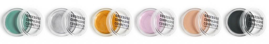 Sci Fi Satellite Creme Colour Concentrates
