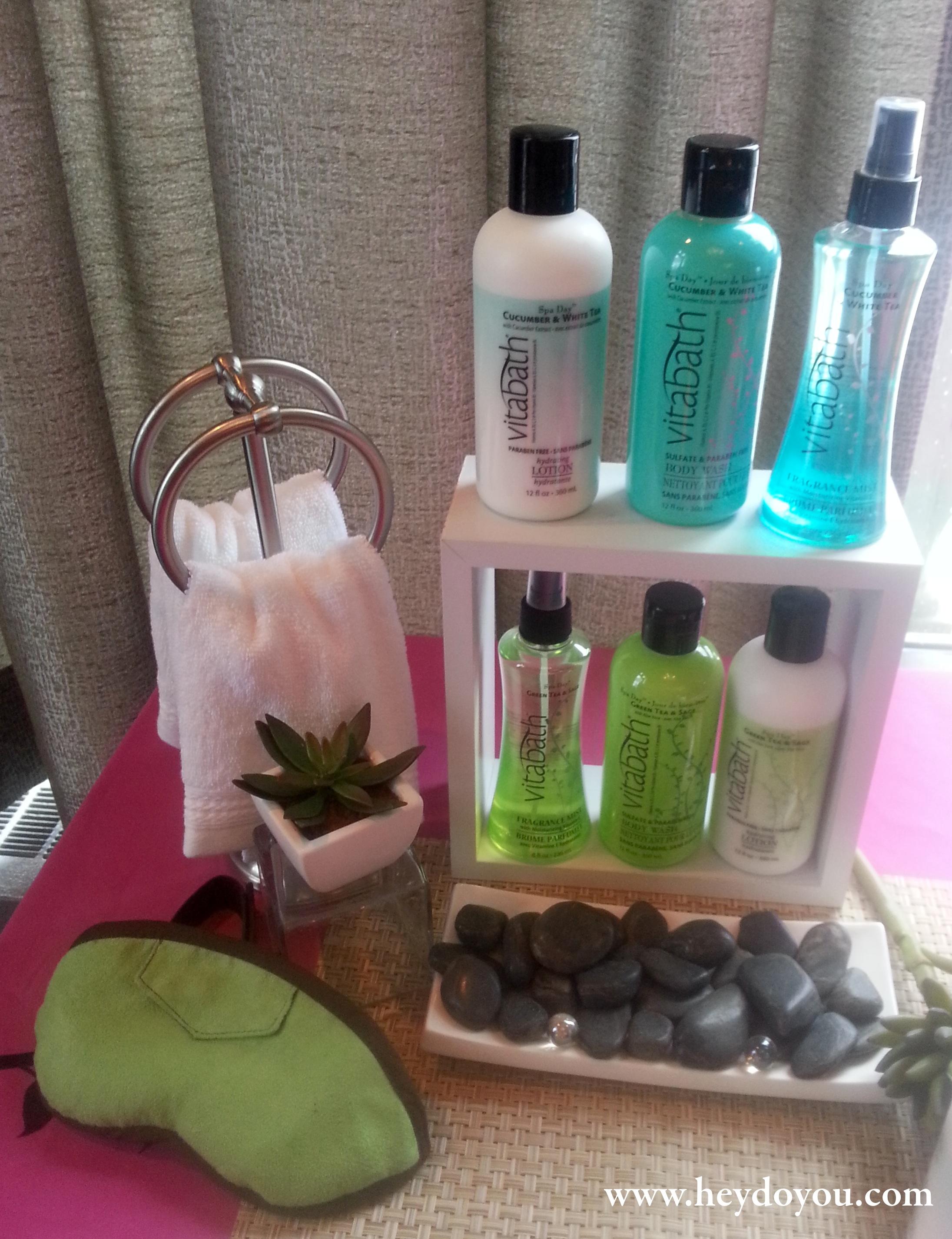 vitabath bath and skin care Archives - HEYDOYOU lifestyle blog