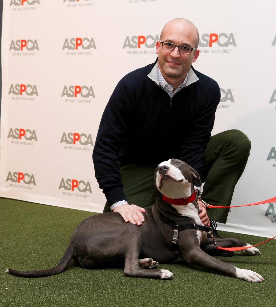 2013 Annual ASPCA Young Friends Benefit, Copycat
