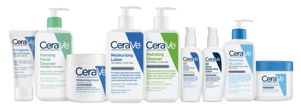 CeraVe_products