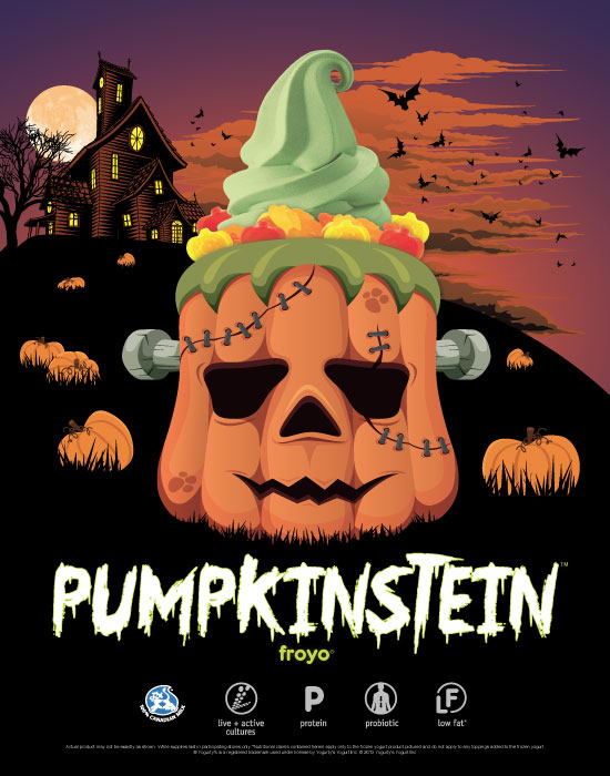 Pumpkinstein_poster