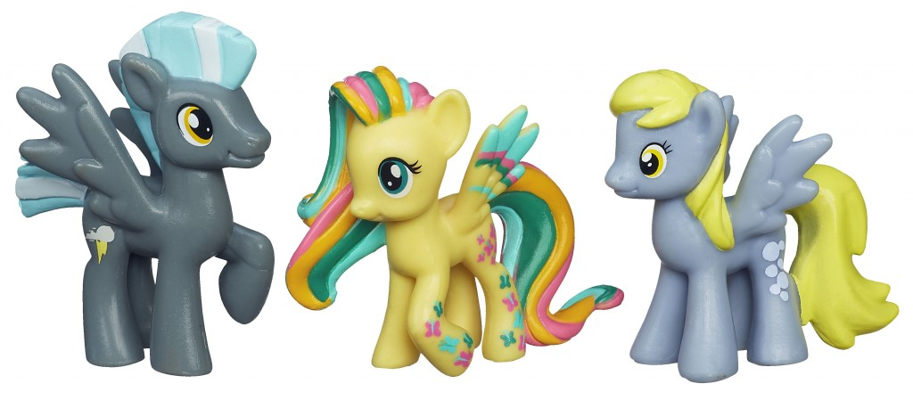 MY LITTLE PONY Mini Collection Assortment (1 of 3)