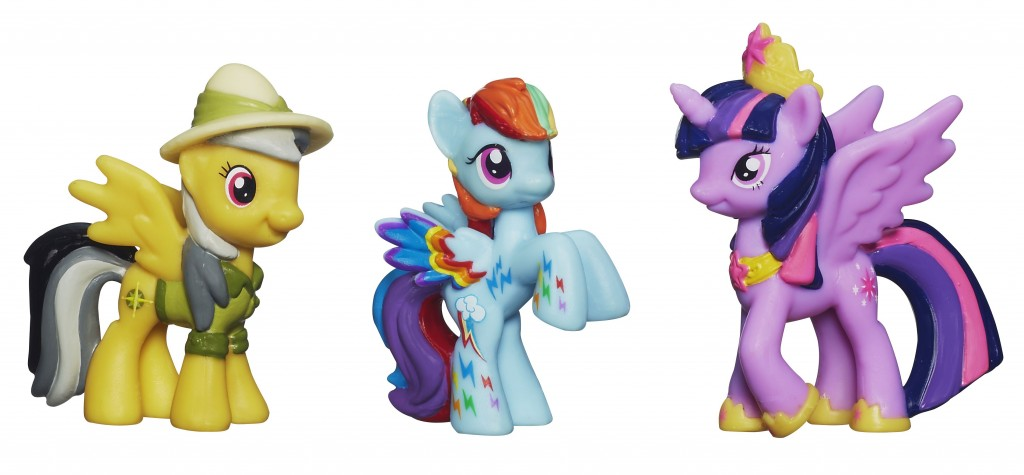 MY LITTLE PONY Mini Collection Assortment (3 of 3)