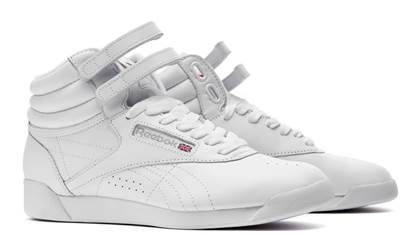 reebok classic all white high tops