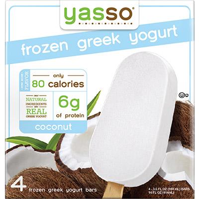yasso coconut