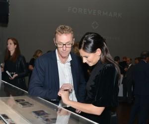Forevermark Celebration of 'A Diamond is Forever'