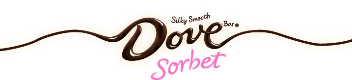 DOVE® Sorbet Logo