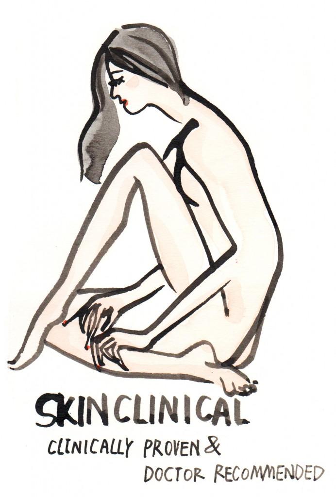 SKIN CLINICAL