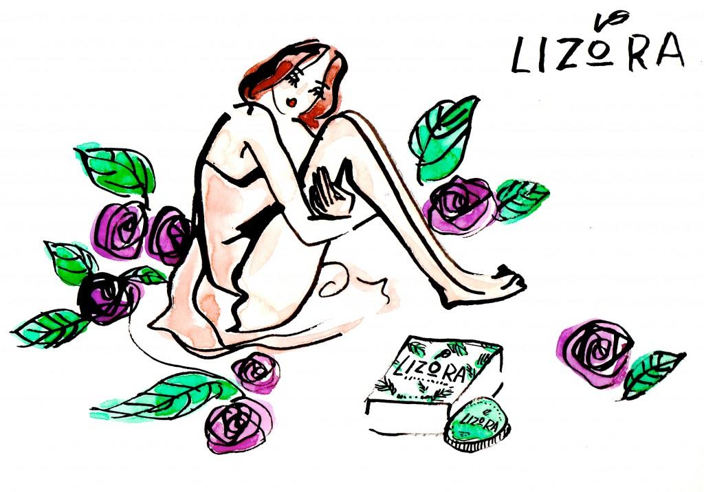 Lizora's Fresh Face Challenge