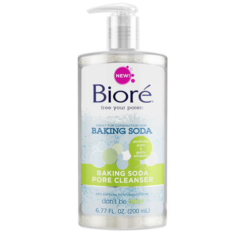biore-baking-soda-pore-cleanser