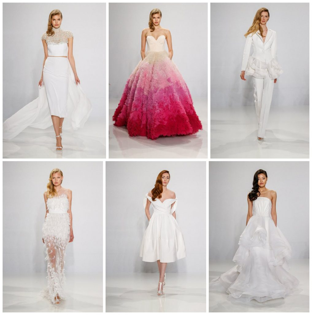 New Bridal Line Officially Launched by Christian Siriano