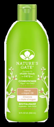 Nature S Gate Shampoo Whole Foods