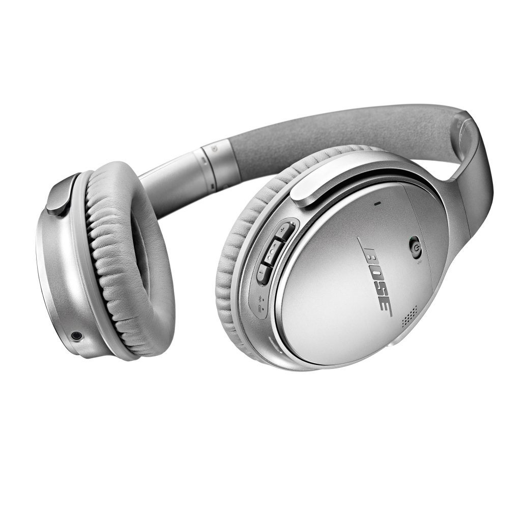 01_Bose QuietComfort 35_SILVER