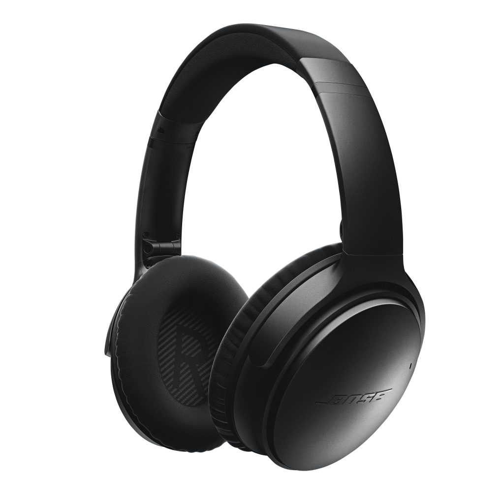 03_Bose QuietComfort 35_BLACK