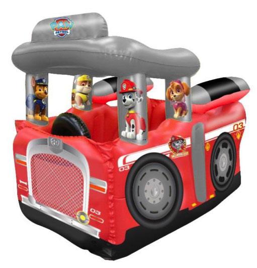 Jakks.Fire-Truck-Playland