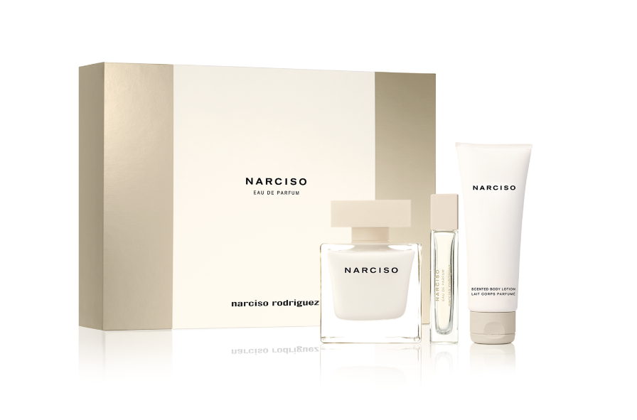 Narciso Rodriguez Gift Set Don T Miss This Deal Narciso Rodriguez ...