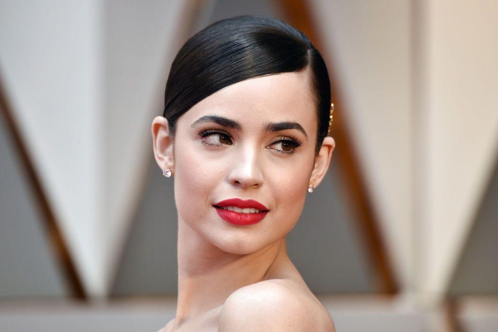 Lorac X Sofia Carson For The Oscars Heydoyou Lifestyle Blog