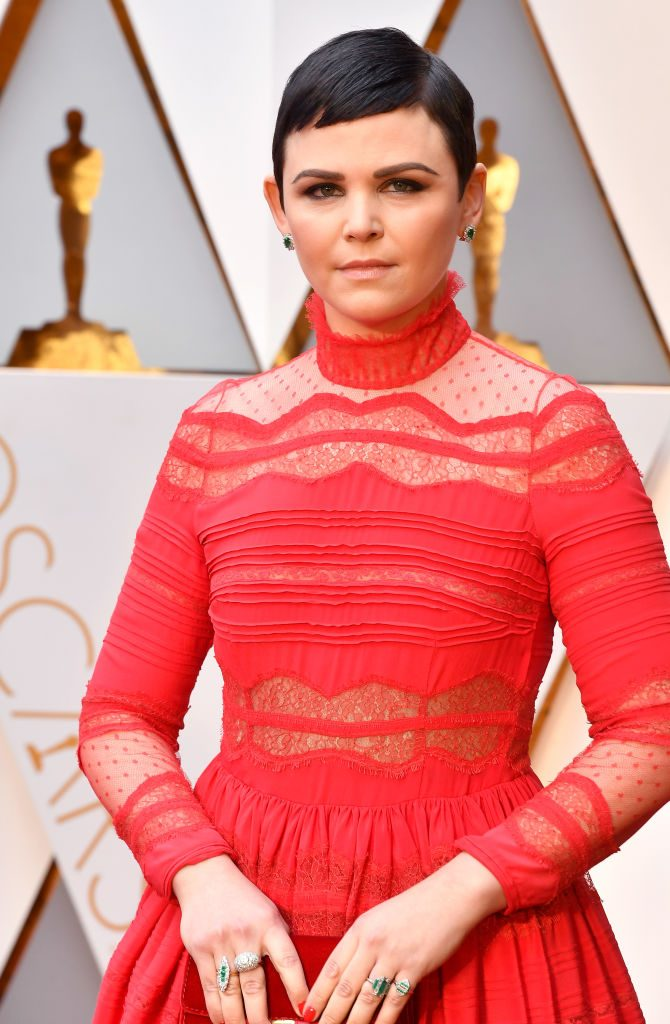 Get Ginnifer Goodwin S Academy Awards Look With Lorac