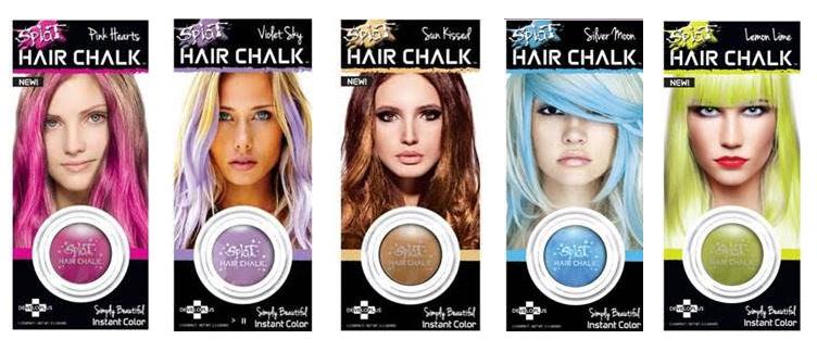 Splat Hair Chalk